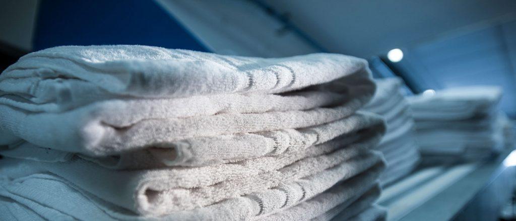 Lavaggio e igienizzazione biancheria - Tecnolav