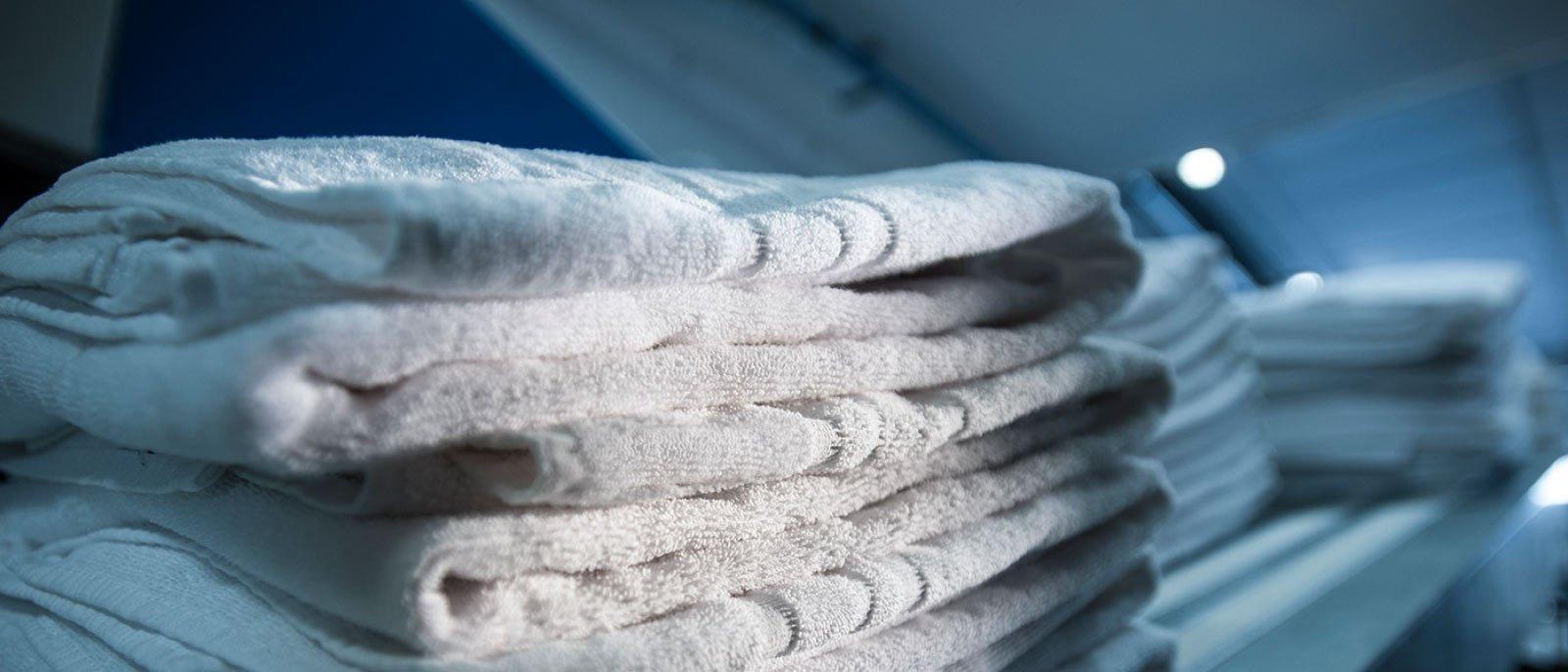 Lavaggio e igienizzazione